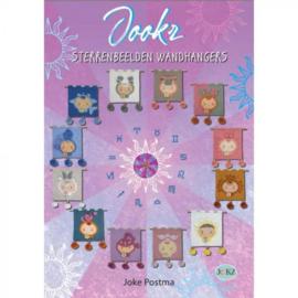 Jookz sterrenbeelden wandhangers - Joke Postma -