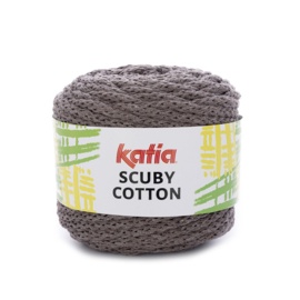 Katia Scuby Cotton 103 - Reebruin