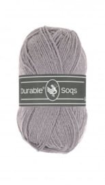 Durable Soqs 421 Lavender grey