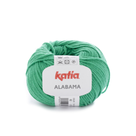 Katia Alabama 62 - Groen