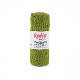 Katia Macramé Cord Fine 207