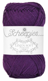 Scheepjes Linen Soft 602