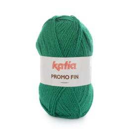 Katia Promo Fin 162 - Groen