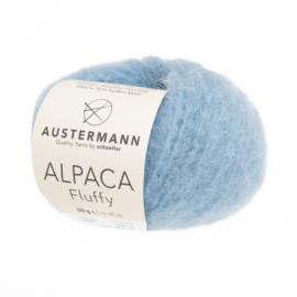 Austermann Alpaca Fluffy 07