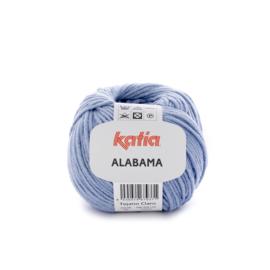 Katia Alabama 26 - Licht blauw