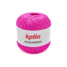 Katia Alexandria 36 - Roze