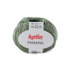 Katia Panama 77 - Resedagroen
