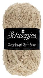 Scheepjes Sweetheart Soft Brush 529