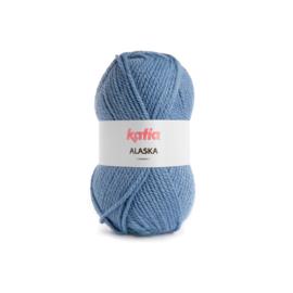 Katia Alaska 27 - Blauw