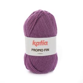 Katia Promo Fin 600 - Lila