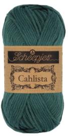 Scheepjes Cahlista 244 Spruce
