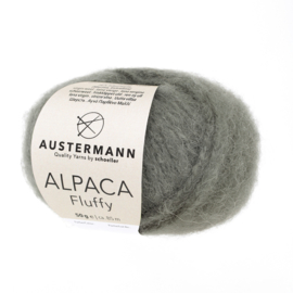 Austermann Alpaca Fluffy 15