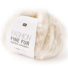 Rico Fashion Fine Fur Super Chunky