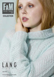 Lang Yarns Fatto a Mano 259 Collection