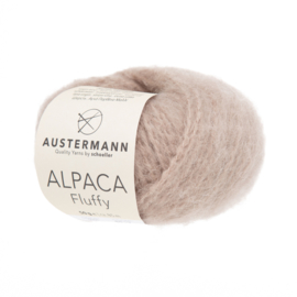 Austermann Alpaca Fluffy 05