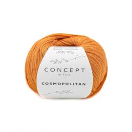 Katia Concept Cosmopolitan 76 - Pasteloranje