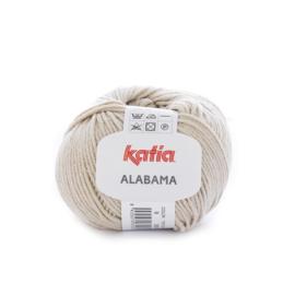 Katia Alabama 9 - Licht beige