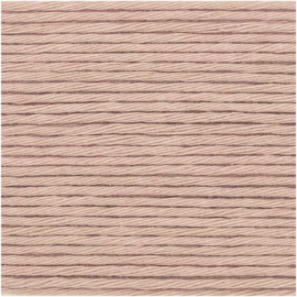 Rico Creative Cotton Aran 06 Smokey Pink