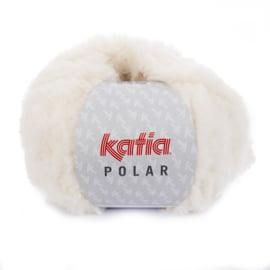 Katia Polar 80 - Ecru