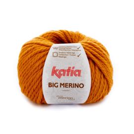Katia Big Merino 30 - Mosterdgeel