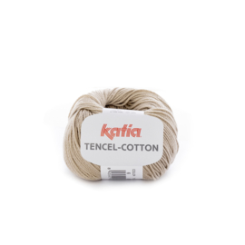 Katia Tencel-Cotton 6 - Beige