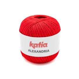 Katia Alexandria 4 - Rood