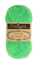 Scheepjes River Washed XL 994 Congo