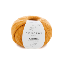 Katia Concept Karina 88 - Oker