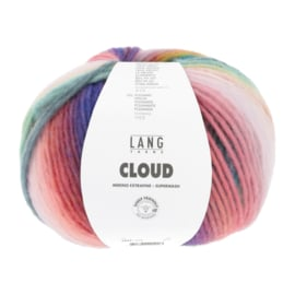 Lang Yarns Cloud 008