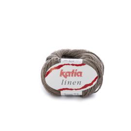 Katia Linen 20 - Mosgroen