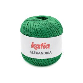 Katia Alexandria 17 - Zuivergroen
