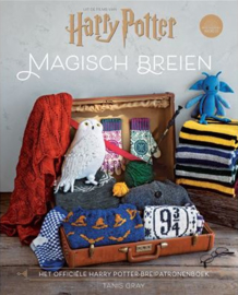 Harry Potter - Magisch breien voor dreuzels