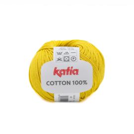 Katia Cotton 100% - 61