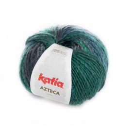 Katia Azteca 7844 - Groen