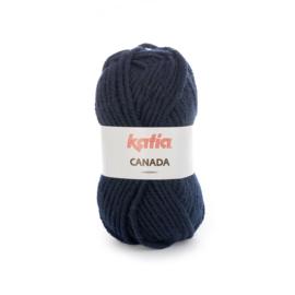 Katia Canada 5 - Donker blauw