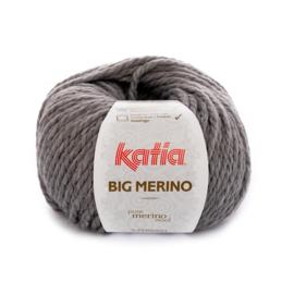 Katia Big Merino 12 - Grijs