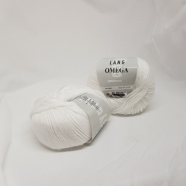 Langs Yarns Omega