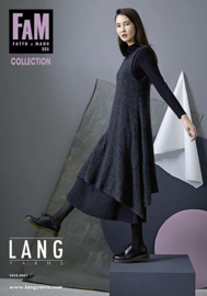 Lang Yarns Fatto a Mano 255 Collection