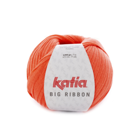 Katia Big Ribbon 41 - Koraal