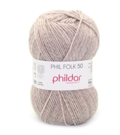 Phil Folk 50 Ficelle