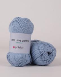 Phildar Love Cotton Jeans
