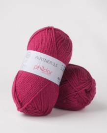 Phildar Partner 3,5 Framboise