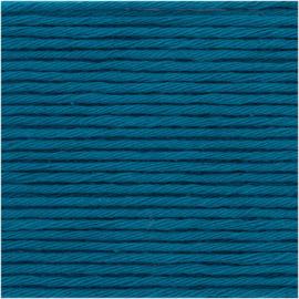 Rico Creative Cotton Aran 182 Ocean Blue