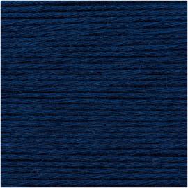 Rico Creative Cotton Aran 35 Navy