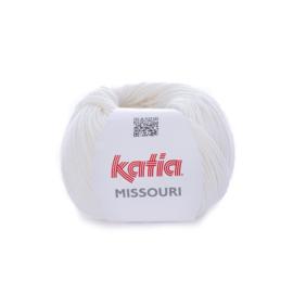 Katia Missouri 3 - Ecru