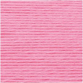 Rico Creative Cotton Aran 64 Candy Pink