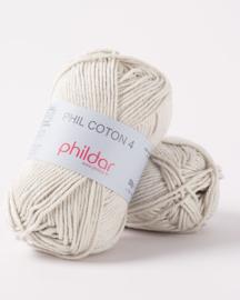 Phildar Coton 4 Perle