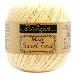 Scheepjes Maxi Sweet Treat 403 Lemonade