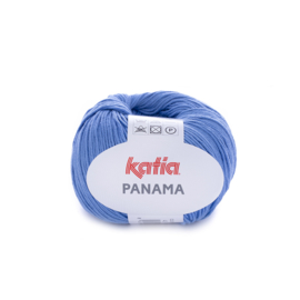 Katia Panama 43 - Medium blauw