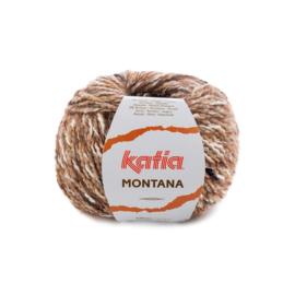 Katia Montana 72 - Beige-Terrabruin